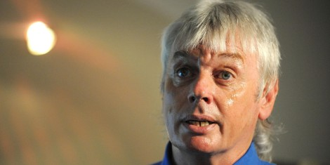 David Icke launches his campaign in the Haltemprice and Howden By-Election with a talk in Willerby, East Yorkshire.