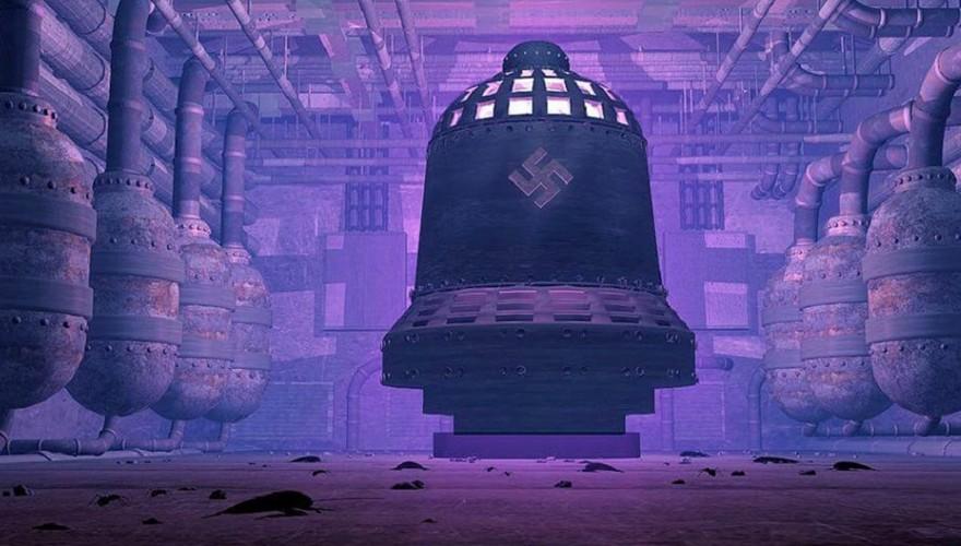 Sci Fi & Conspiracy
